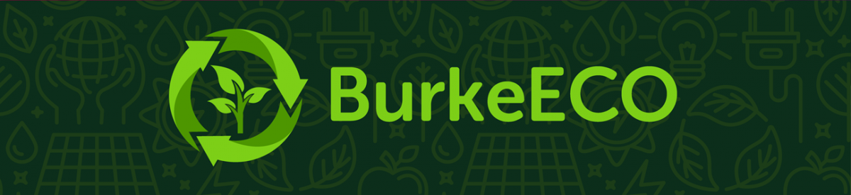 Header of the BurkeECO page